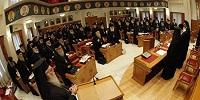 Синод Элладской Церкви принял расплывчатое постановление по вопросу об украинской автокефалии