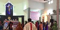 Христиане обеспокоены новым законом Индии, ужесточающим наказания за «принудительное обращение в веру»