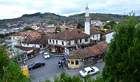 Мусульмане Сербии просят о создании автономии Санджак