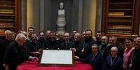 Украинские униатские епископы совершили паломничество во Флоренцию по случаю 580-летия Флорентийской унии
