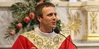 Папа Франциск назначил викарного епископа для Киево-Житомирской епархии Римско-Католической Церкви на Украине