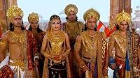 В Индии в связи с дефицитом невест начала процветать полиандрия - одна жена на трех братьев