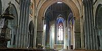 На юго-западе Франции был ограблен собор XII века, внесенный в Список всемирного наследия ЮНЕСКО