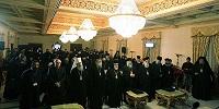 """В столице Кипра начала работу международная конференция """"Монашество и современный мир"""""""