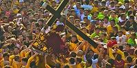 Епископ на Филиппинах призвал молодежь отдать свою любовь Иисусу Христу, а не смартфонам