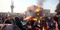 Ватикан молится за протестующих в Ираке, а Халдейская католическая церковь открыто поддерживает протесты