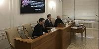 В ОЦАД прошел круглый стол на тему «Историческая память о войне и современные геополитические вызовы: языковая культура межрелигиозного диалога»