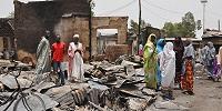 Боевики Боко Харам громят города и убивают христиан на северо-востоке Нигерии