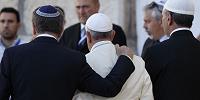 Ватикан впервые зафиксировал официальный отказ от миссионерской работы среди евреев