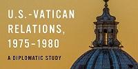 Вышла книга о дипотношениях между Ватиканом и США