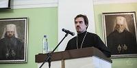 В СПбДА состоялась Всероссийская научно-практическая конференция «Империя и Церковь»