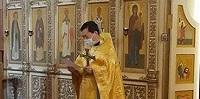 В Пхеньяне возобновлены богослужения в Троицком храме после перерыва, вызванного карантином