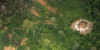 Миссионеры-евангелики могут стать причиной гибели индейских племен в бассейне Амазонки
