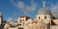 В Израиле открываются синагоги, церкви, мечети, музеи и пляжи