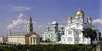В Серафимо-Дивеевском монастыре сняли карантин