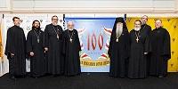 В Сиднее прошли торжества, посвященные 100-летия Русской Зарубежной Церкви
