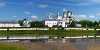Состоялись торжества по случаю 490-летия основания Свято-Троицкого Герасимо-Болдинского монастыря
