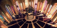 Берег Слоновой Кости отметил 30-летний юбилей собора Нотр-Дам-де-ла-Пэ в Ямусукро