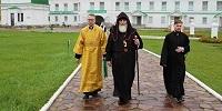 В Санкт-Петербургской митрополии впервые за столетие совершена Литургия архиерейским чином старым обрядом
