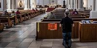 Лидер евангеликов в Британии настраивает единоверцев на неповиновение властям в случае ужесточения карантина