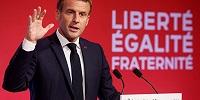 Макрон объявил о подготовке нового закона против «религиозного сепаратизма» во Франции