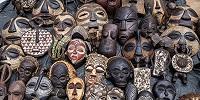 Среди афроамериканцев растет духовный спрос на «деколонизированное христианство», замешанное на язычестве