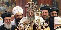 Коптский патриарх заявил, что слово «преследование» неприемлемо для квалификации положения христиан в Египте