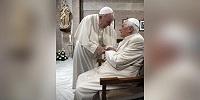 Вслед за Папой Франциском получил вакцину против Covid-19 и Бенедикт XVI