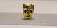В Боливии найдено 45 ритуально-церемониальных предметов до-инкского периода