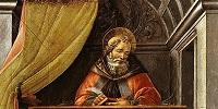 В ПСТГУ прошла конференция по наследию Блаженного Августина