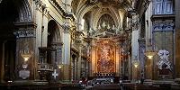 Археологи опровергли подлинность мощей апостола Иакова из римской базилики Санти-Апостоли