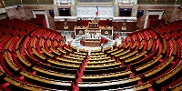 Национальное собрание Франции приняло законопроект против экстремизма
