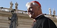Ватикан настаивает на ограничении совершении латинской Мессы в соборе Святого Петра