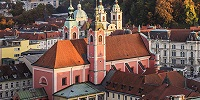 Противоковидные меры в Словении усилены