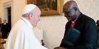 Папа Римский напомнил на встрече с главами Лютеранских церквей, что «расколы причиняют боль Иисусу Христу»