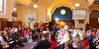 Конференция Методистской церкви Британии проголосовала за однополые браки