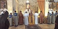 В Турции возобновил службы храм Святой Троицы Армянской апостольской церкви