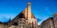 Историческая церковь Миноритенкирхе в Вене подарена лефевристам