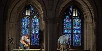 Национальный собор в Вашингтоне заменит «неполиткорректные» витражи произведениями, посвященными расовой справедливости