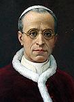 В Мюнхене открылась большая выставка, посвященная Папе Римскому Пию XII