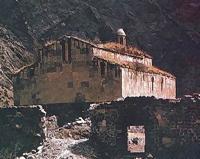 Агогланский монастырь