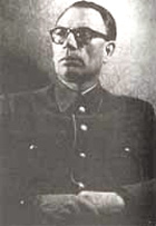 Генерал А.А.Власов