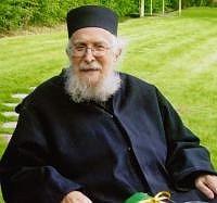 В монастыре св. Иоанна Крестителя в британском Эссексе скончался архимандрит Симеон (Коссек), сподвижник старца Софрония (Сахарова)