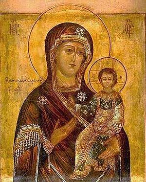 Праздник Смоленской иконы Божией ...: www.sedmitza.ru/text/760614.html