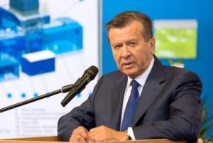 Поздравление Святейшего Патриарха Кирилла председателю Совета директоров ПАО «Газпром» В.А. Зубкову с 80-летием со дня рождения